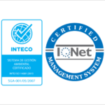 Certificación ISO 14001 – Protección del medio ambiente