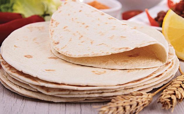 Tortillas-de-trigo